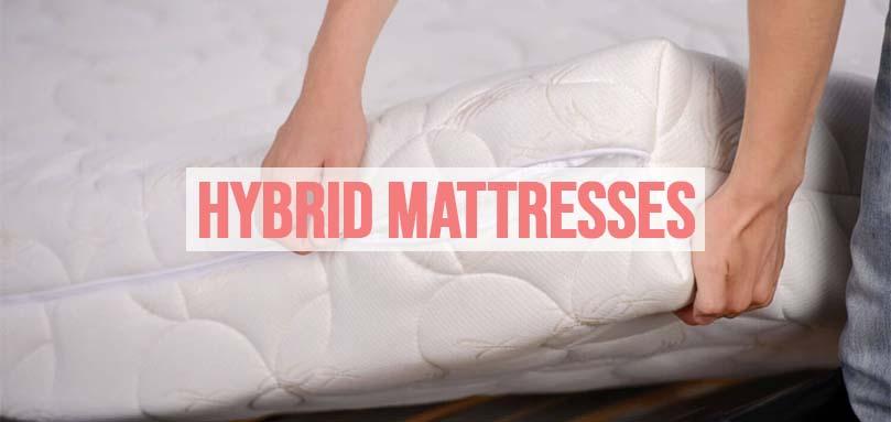 hybrid mattresses