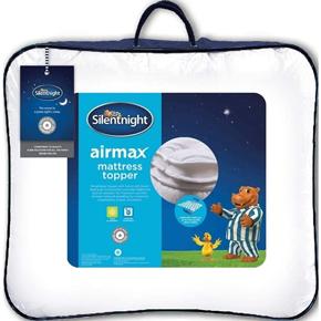 Silentnight Airmax Mattress Topper - product image