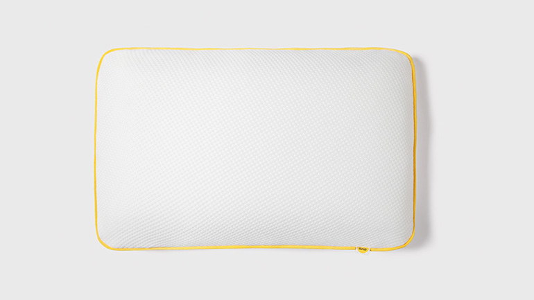 Product image of eve memory foam pillow