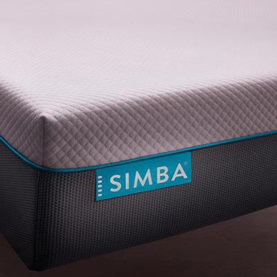 Simba Mattress Hybrid close up