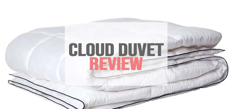 Review of panda cloud duvet