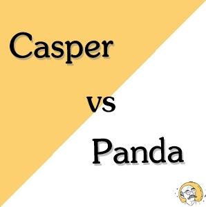 casper vs panda