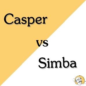 casper vs simba