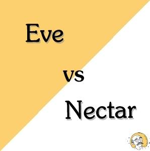 eve vs nectar