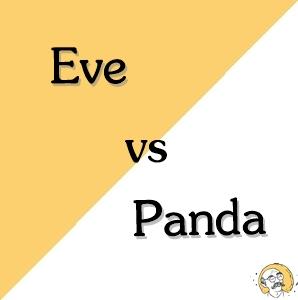 eve vs panda