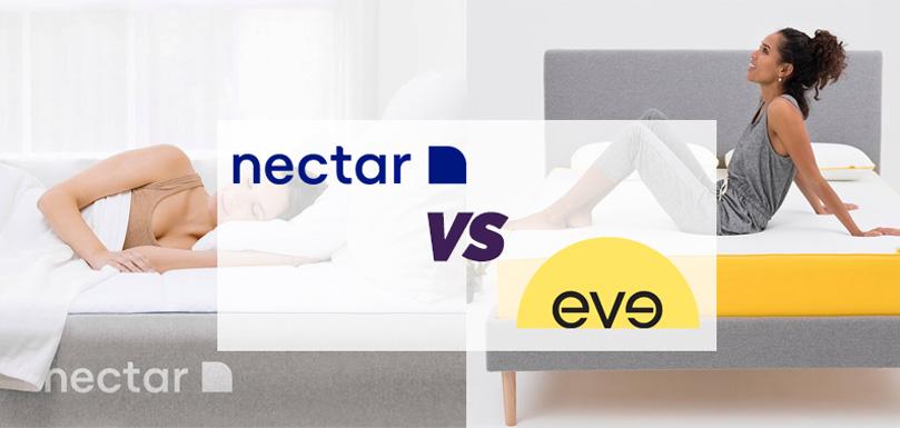 nectar vs eve