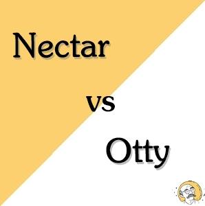 nectar vs otty