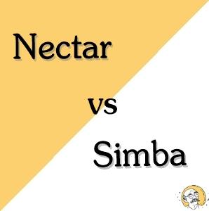 nectar vs simba