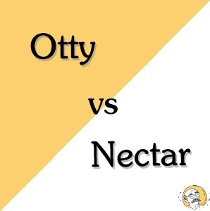 otty vs nectar
