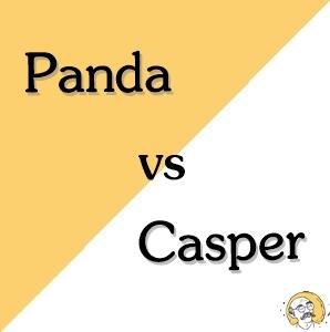 panda vs casper