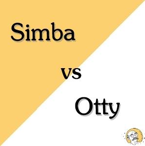 simba vs otty