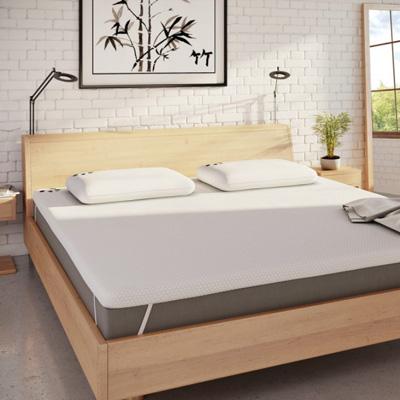 Bamboo mattress topper from PANDA