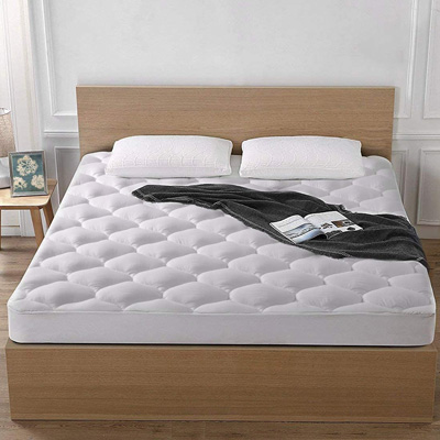 Small product image of MASVIS Quilted Mattress Topper