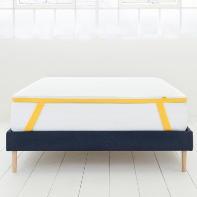 product image of Eve mattress topper
