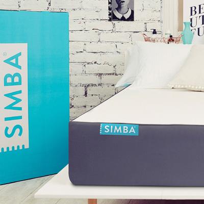 Small product image of Simba Hybrid mattress