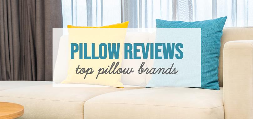 pillow reviews